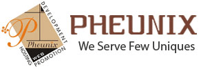 pheunix.co.in Logo